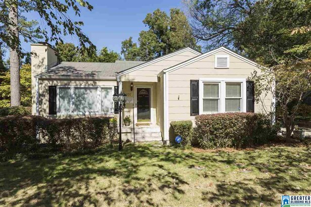 407 Cumberland Dr, Birmingham, AL - USA (photo 1)