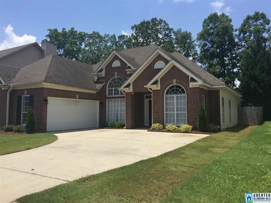 608 Forest Lake Dr, Sterrett, AL - USA (photo 1)