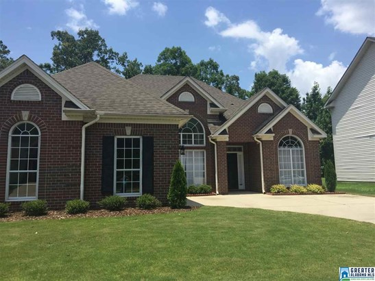 608 Forest Lake Dr, Sterrett, AL - USA (photo 2)