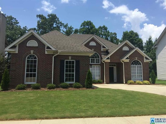 608 Forest Lake Dr, Sterrett, AL - USA (photo 3)