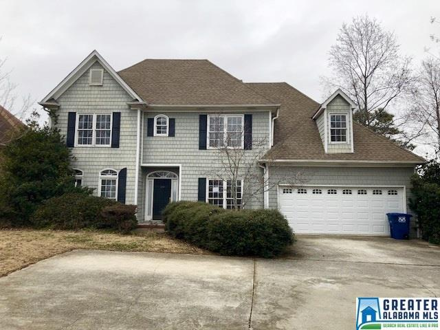 214 Shades Crest Rd, Hoover, AL - USA (photo 1)