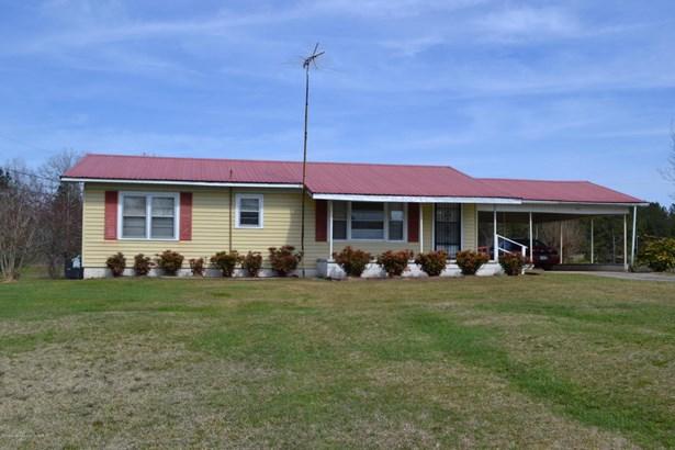 111 Talmadge Moore, Parrish, AL - USA (photo 1)