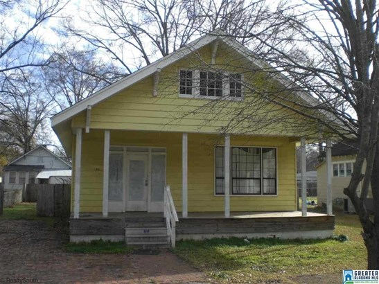 312 Poplar St, Sylacauga, AL - USA (photo 1)