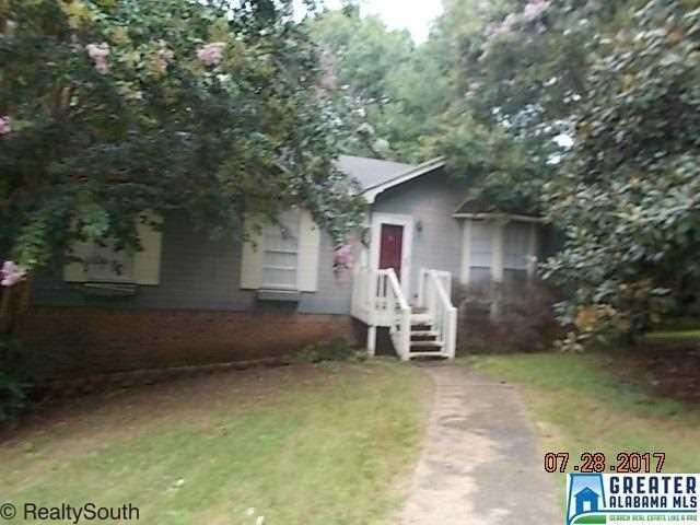 2713 Laburnum Dr, Birmingham, AL - USA (photo 1)