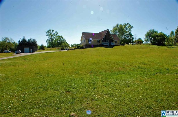 1307 Co Rd 47, Clanton, AL - USA (photo 1)