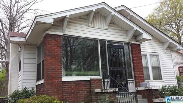 827 Owen Ave, Bessemer, AL - USA (photo 1)