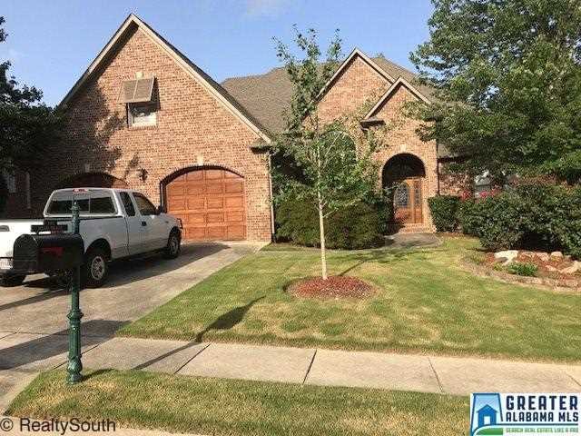 822 Bear Trc, Hoover, AL - USA (photo 1)
