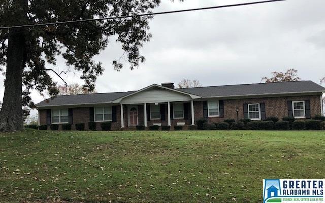 156 Oak St, Thorsby, AL - USA (photo 1)