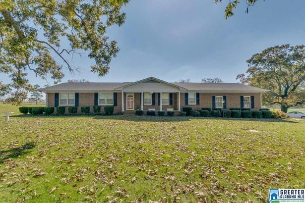 156 Oak St, Thorsby, AL - USA (photo 3)