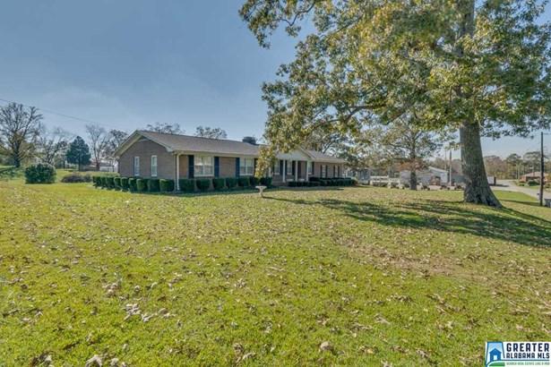 156 Oak St, Thorsby, AL - USA (photo 4)