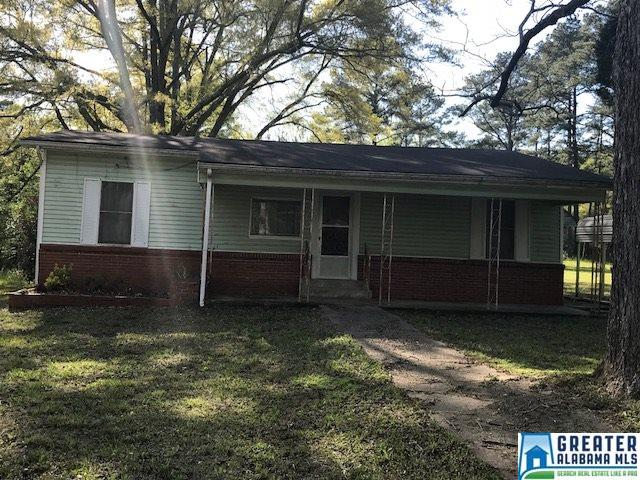 4014 Nixon Rd, Bessemer, AL - USA (photo 1)