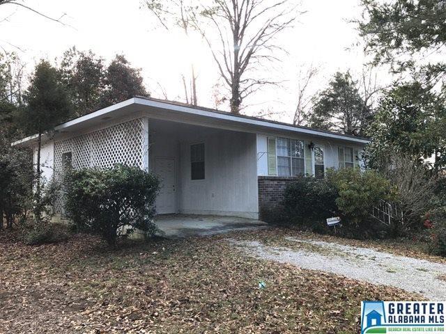 210 Alabama Ave, Columbiana, AL - USA (photo 1)