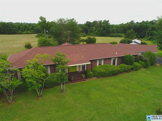 1670 Dutton Hill Rd, Jasper, AL - USA (photo 4)