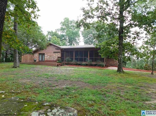 3546 Mill Springs Rd, Mountain Brook, AL - USA (photo 3)