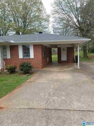 830 Grant St, Bessemer, AL - USA (photo 2)
