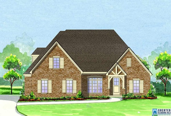 305 Weeping Willow Ln, Chelsea, AL - USA (photo 4)