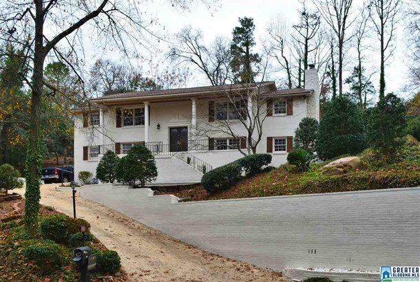 520 Clermont Dr, Homewood, AL - USA (photo 1)