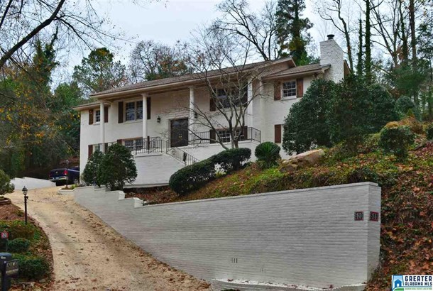 520 Clermont Dr, Homewood, AL - USA (photo 2)