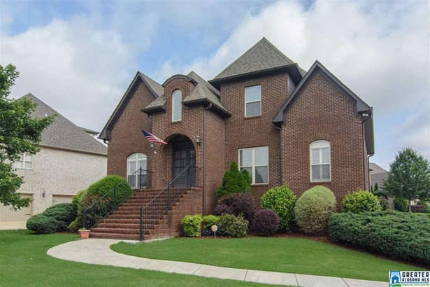 6116 Clubhouse Dr, Trussville, AL - USA (photo 1)