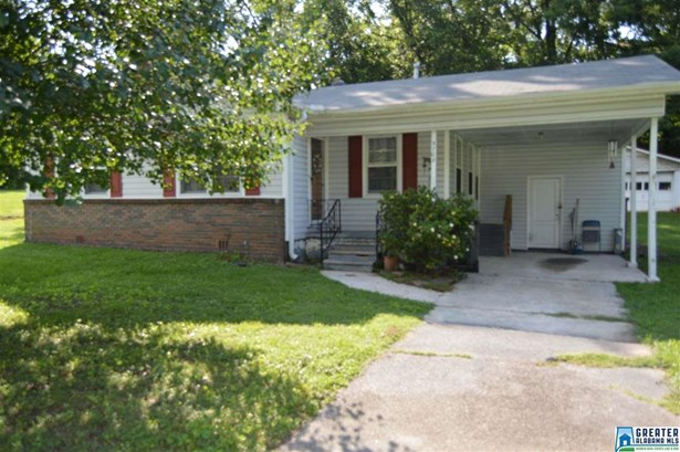 5708 N 33rd St, Birmingham, AL - USA (photo 1)