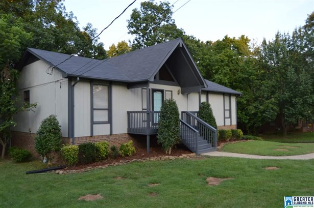 5261 Memory Ln, Mount Olive, AL - USA (photo 2)