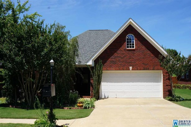 134 Garden Ct, Lincoln, AL - USA (photo 1)