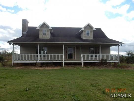 688 County Road 1387, Vinemont, AL - USA (photo 1)