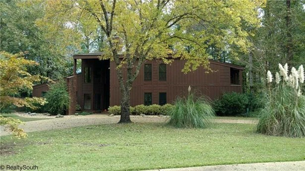 415 Chewacla Drive, Auburn, AL - USA (photo 2)