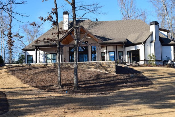 909 Holiday Dr., Dadeville, AL - USA (photo 1)