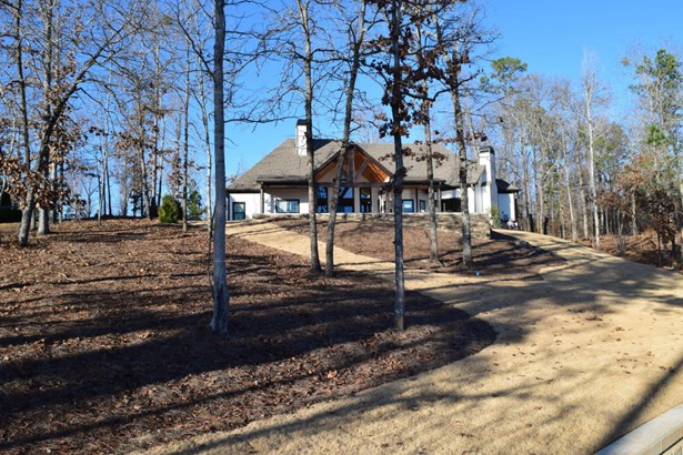 909 Holiday Dr., Dadeville, AL - USA (photo 2)