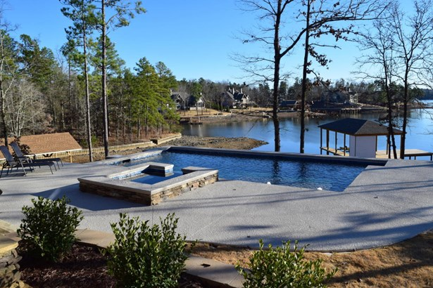 909 Holiday Dr., Dadeville, AL - USA (photo 4)