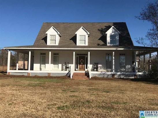 626 Smith Rd, Oneonta, AL - USA (photo 1)