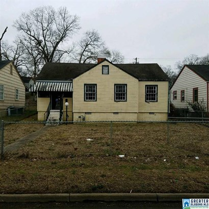 1205 40th St, Birmingham, AL - USA (photo 1)