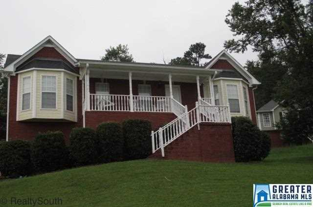 143 Laurel Oak Ln, Odenville, AL - USA (photo 1)