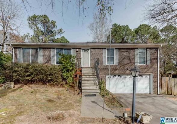 1416 Adams St, Pelham, AL - USA (photo 1)
