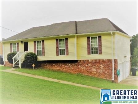 9642 Silley Dean Rd, Pinson, AL - USA (photo 1)