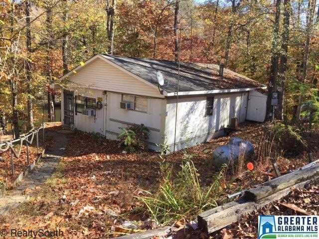 485 Baggett Camp Rd, Quinton, AL - USA (photo 1)