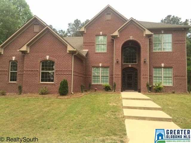 7290 Lou George Loop, Bessemer, AL - USA (photo 1)