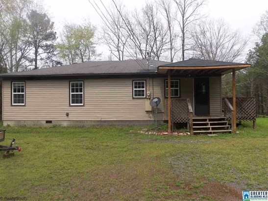 45 Rainbow Dr, Oneonta, AL - USA (photo 1)