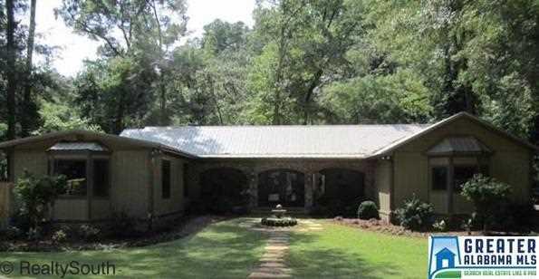 5923 Riverview Dr, Birmingham, AL - USA (photo 1)