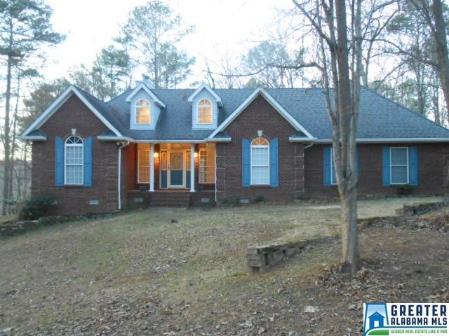 22380 Rosser Ln, Mc Calla, AL - USA (photo 1)