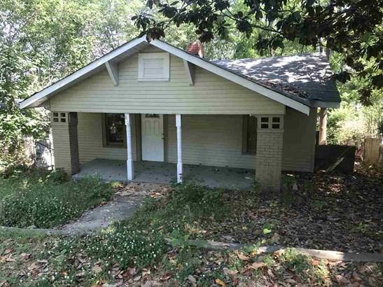 1438 Thomason Ave, Tarrant, AL - USA (photo 1)