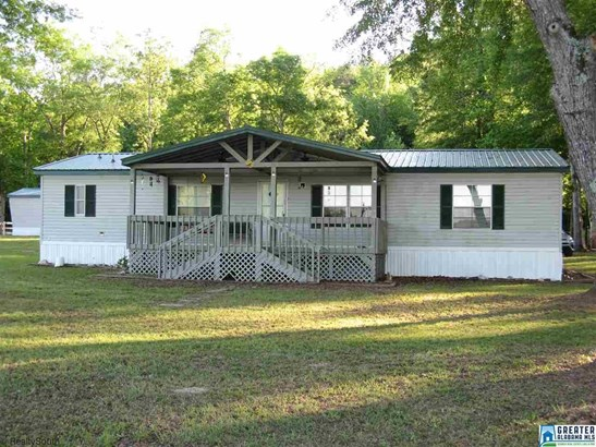 1430 White Oak Rd, Sylacauga, AL - USA (photo 1)
