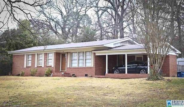 645 Glen Park Dr, Fairfield, AL - USA (photo 1)