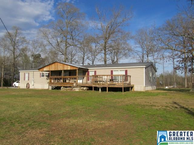 602 River Bend Rd, Altoona, AL - USA (photo 1)