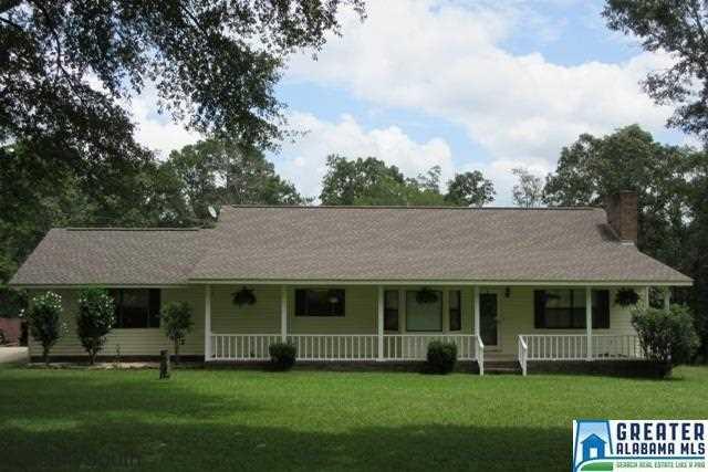 1040 Co Rd 372, Clanton, AL - USA (photo 3)