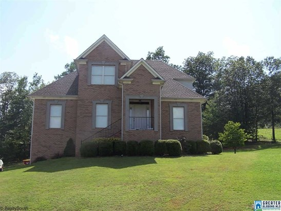 4801 Gold Leaf Cir, Pinson, AL - USA (photo 1)