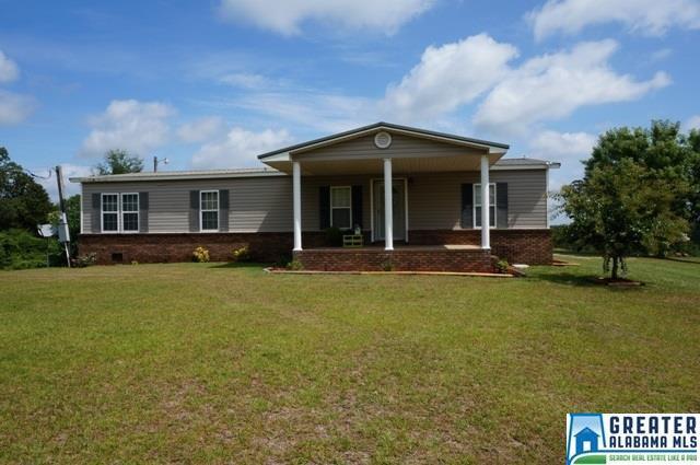 617 Oak St, Thorsby, AL - USA (photo 1)