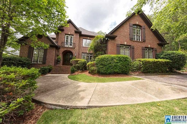 3033 S Cove Dr, Vestavia Hills, AL - USA (photo 1)