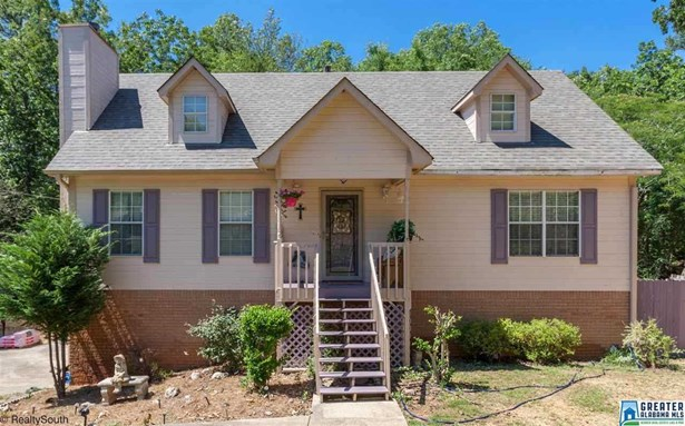 5142 Willow Ridge Cir, Pinson, AL - USA (photo 1)